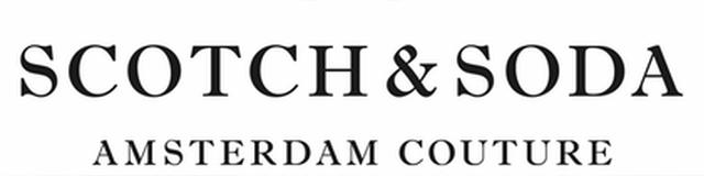 SCOTCH & SODA スコッチ&ソーダ バナー